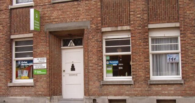 20 jaar Oxfam Wereldwinkel op de Vuurtorenwijk