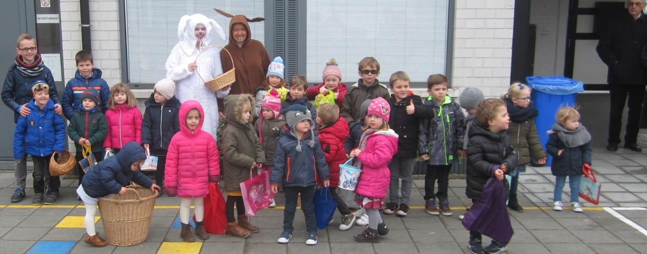 KWB Vuurtoren maakt kinderen blij!