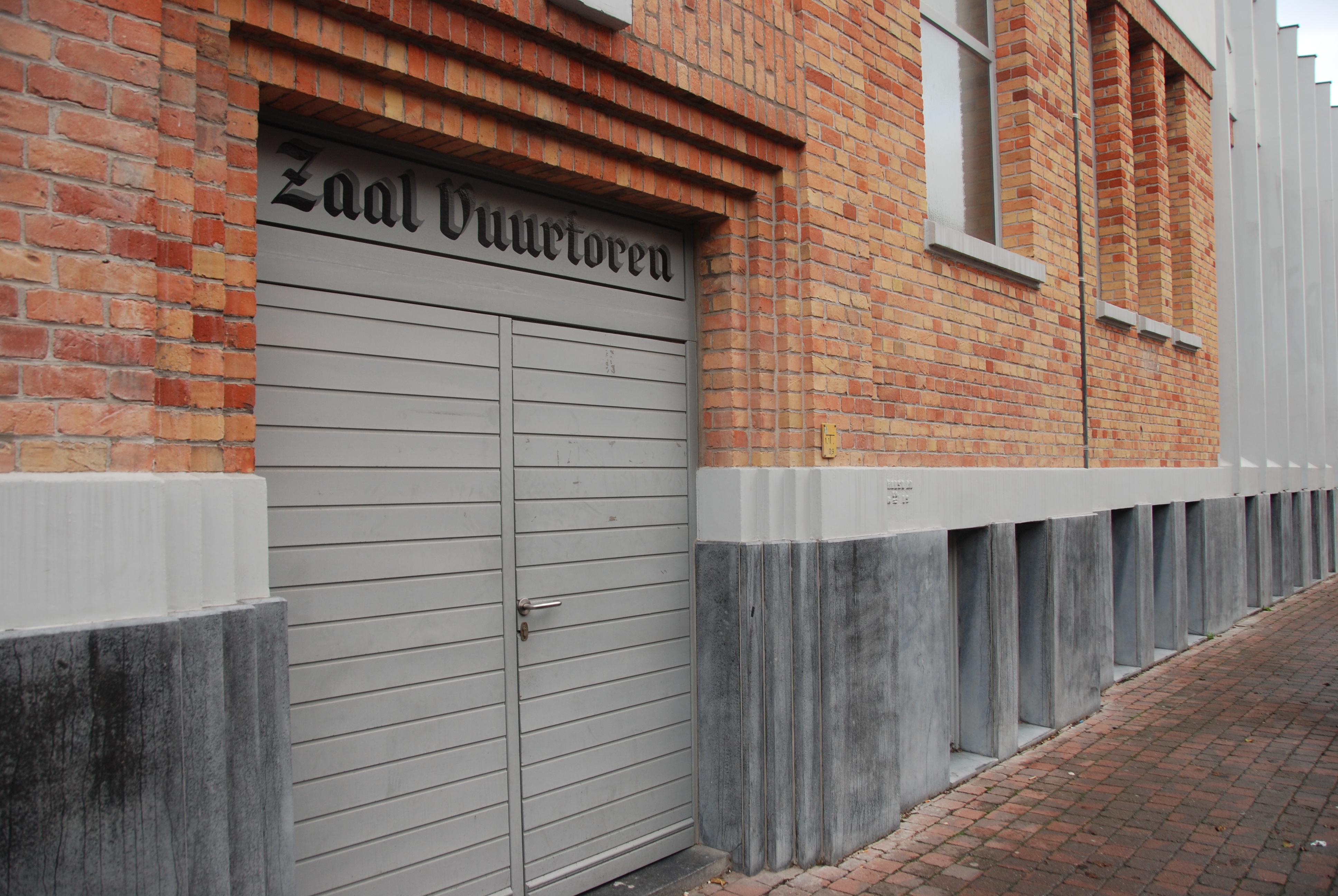 Nieuw zaalcomité voor zaal Vuurtoren op de Vuurtorenwijk