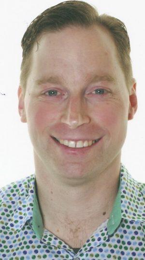 Stijn Vanassche nieuwe directeur in het OLVO Vuurtorenwijk