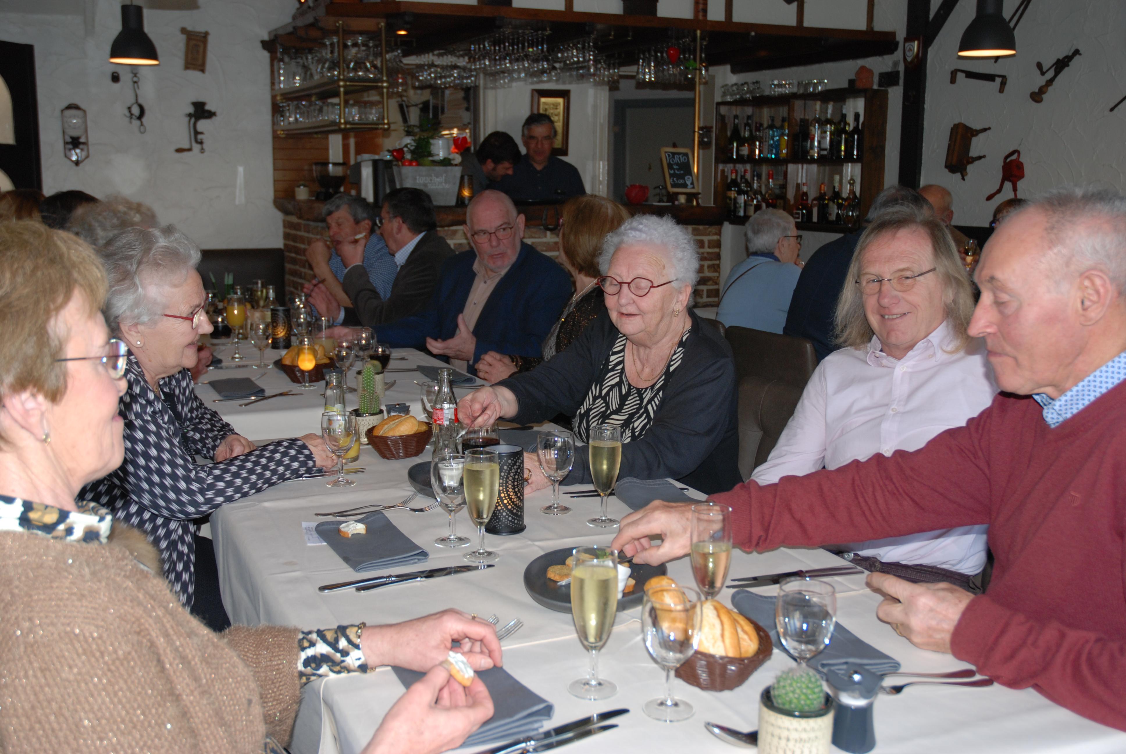 Confreriefeest 2019 in Bredene
