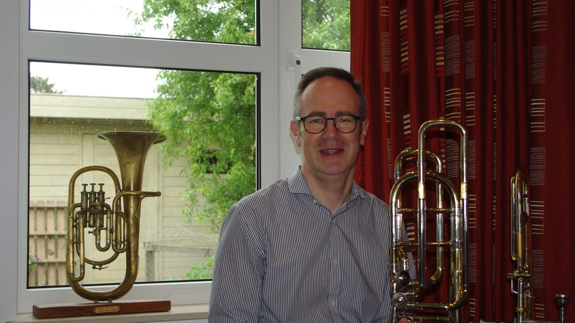 Dirk Decoene, organist in de kijker
