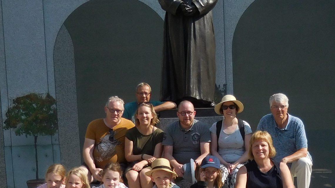 Een salesiaanse Turijnreis