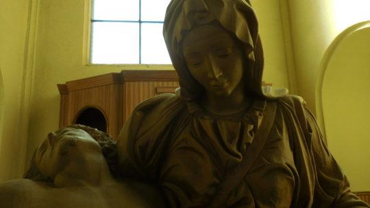 De vele gedaantes van Maria (2)