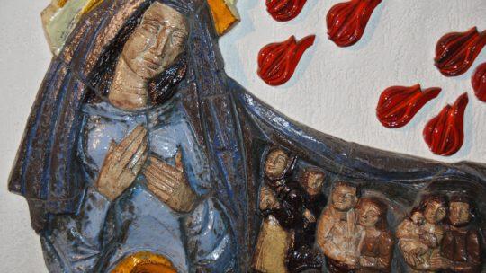 De vele gedaantes van Maria (4)