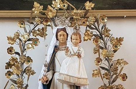 De vele gedaantes van Maria (3)