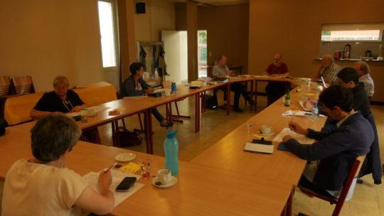 Planningsmoment PE Galilea Bredene-Vuurtoren