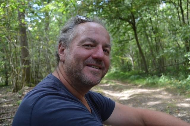 Jan De Wit, nieuwe directeur voor OLVO op de Vuurtorenwijk