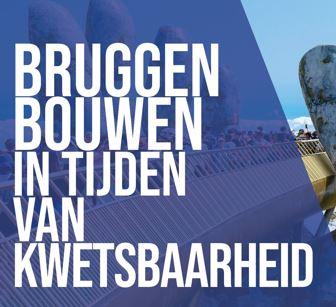 Vlaamse Vredesweek – 'Bruggen bouwen in tijden van kwetsbaarheid'