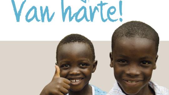 Missio 2020: Een warm nest voor weeskinderen