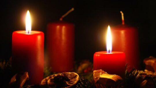 Tweede zondag van de advent – Huis van barmhartigheid