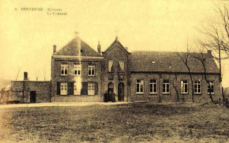Van St.-Jan Berchmans tot Dorpslinde – deel 1