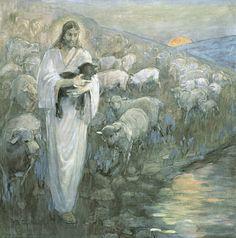 Feest van Christus, Koning van het heelal – Meer herder dan heerser