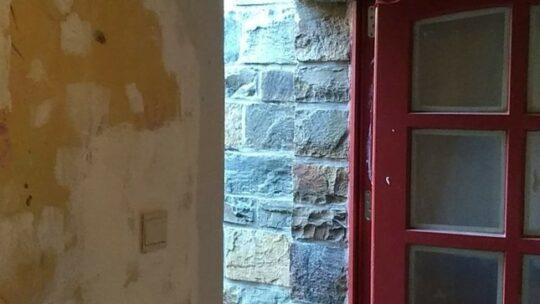 Een nieuw onderkomen voor St.-Vincentius en parochiaal secretariaat St.-Theresia