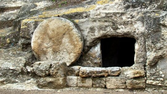Lezingen bij het Hoogfeest van Pasen