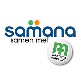 Geven doet leven! Samana solidariteitsactie