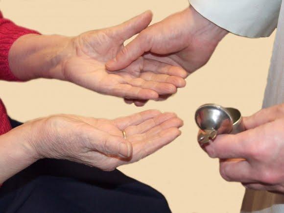 Gods nabijheid aan de zieken – 'Bidden en zalven'